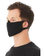 Everyday Face Mask_Side